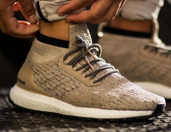 Adidas Ultra Boost Mid ATR LTD 'Trace Khaki Brown' : notre avis