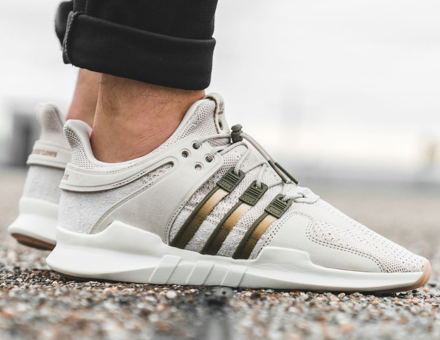 Highs & Lows x Adidas EQT Support ADV Hal Renaissance