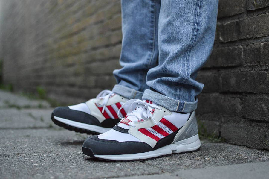 Adidas EQT Cushion 93 OG - @nav.26