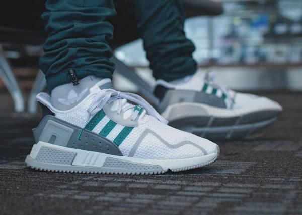 Adidas EQT Cushion ADV North America - @sugycyphersons