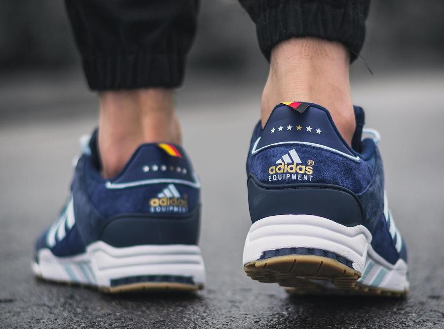 Adidas EQT Support 93 Berlin - @khangvisuals