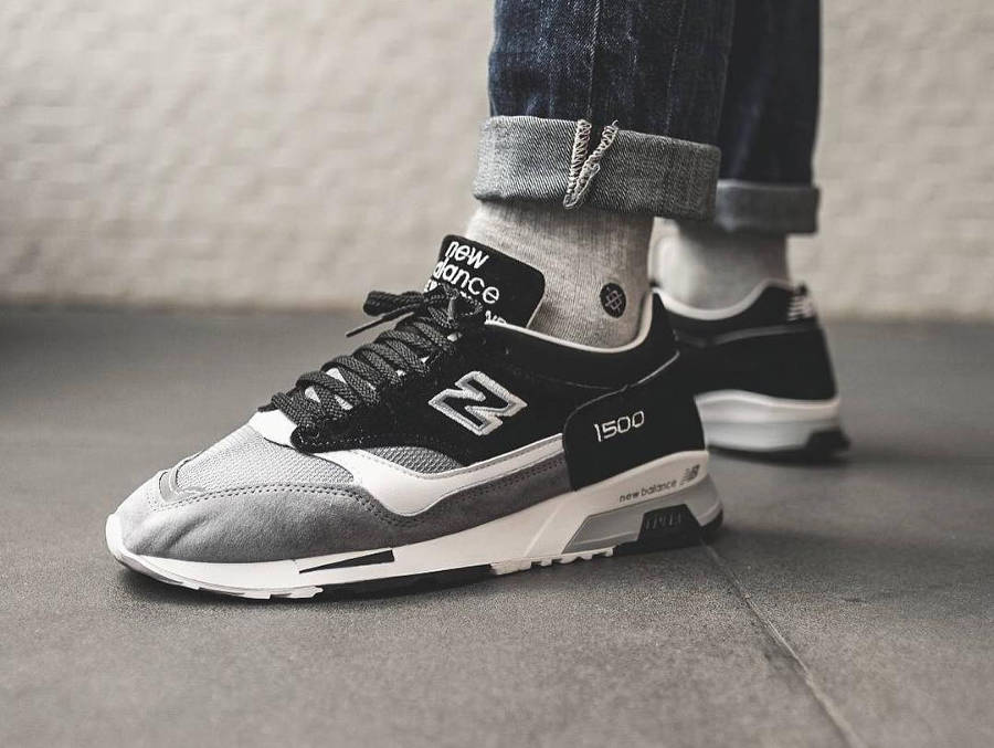 New Balance 1500 PSK Grey Rocket - @hypeboysid