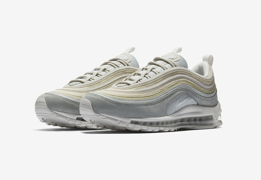 Nike Air Max 97 OG Premium Light Bone