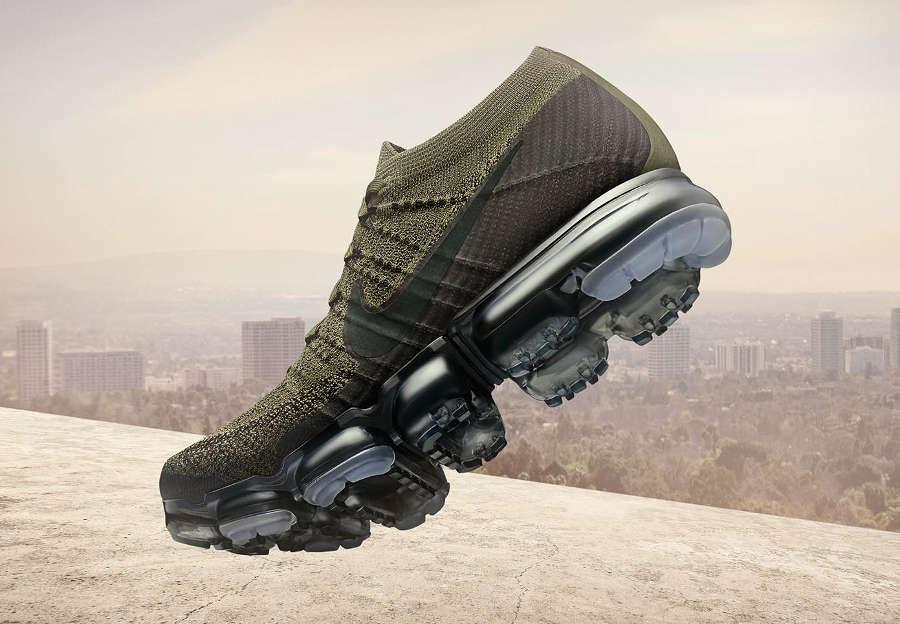 Nike Air Vapormax Cargo Khaki
