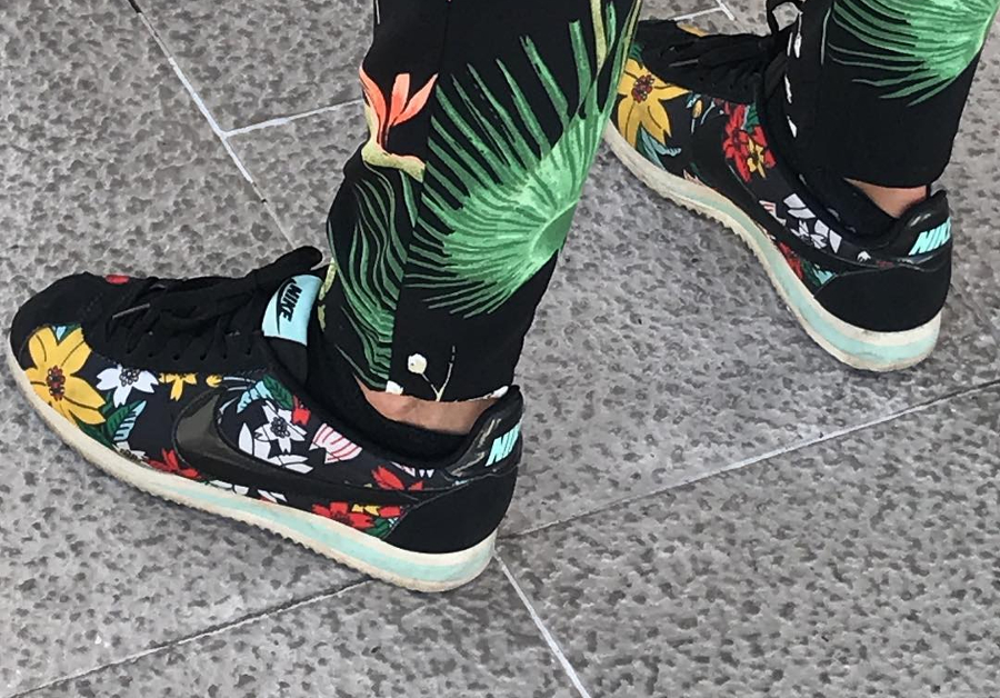 Nike Cortez Nylon Aloha - @hannahhlazer