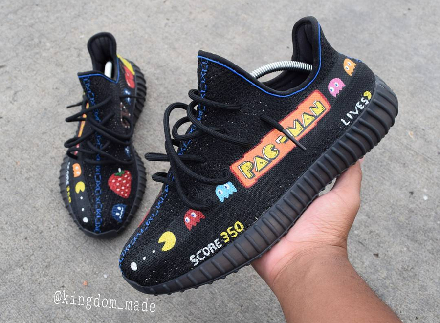 adidas-yeezy-350-boost-pac-man-kingdom_made
