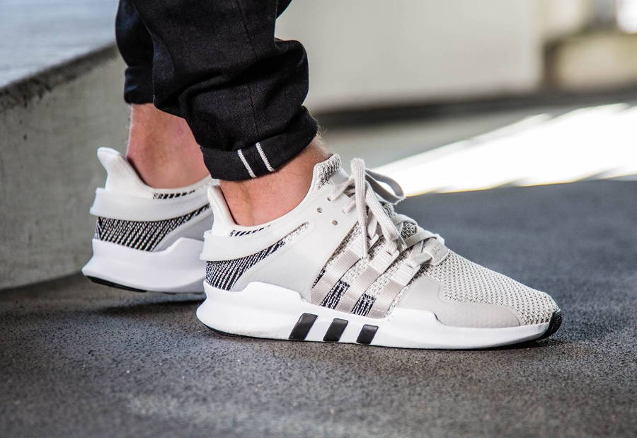 Adidas Equipment Support ADV 'Grey One'