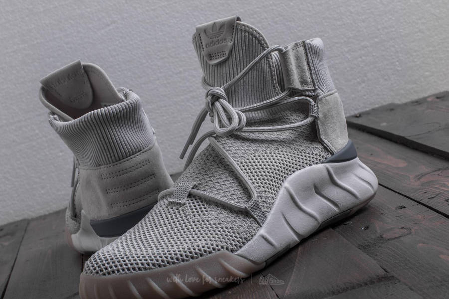 Hot To Transform Your Adidas Tubular X Into A Poor Mans Yeezy