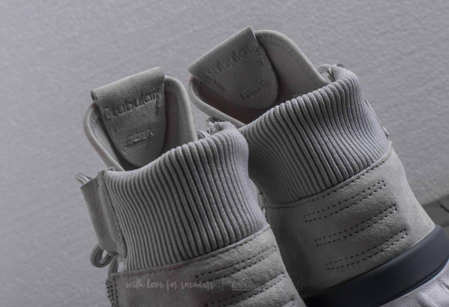 Adidas Rørformet X 2,0 Primeknit Grå