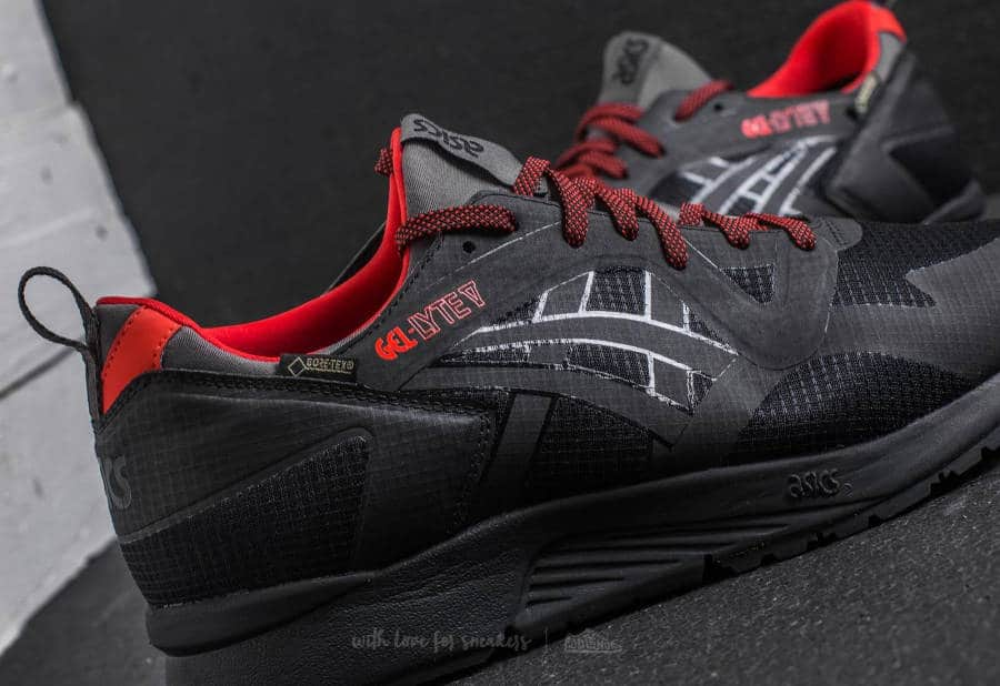 basket-asics-tiger-gel-lyte-5-gore-tex-no-sew-noir-et-rouge-impermeable-HY7J1-9090 (6)