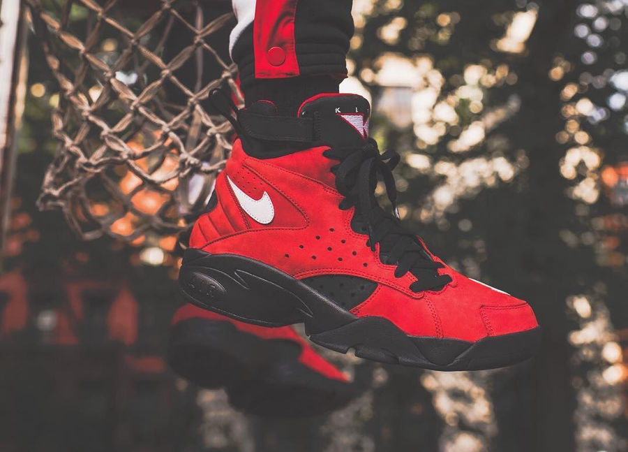 chaussure-kith-nike-maestro-2-high-take-flight-red-suede-rouge (5)