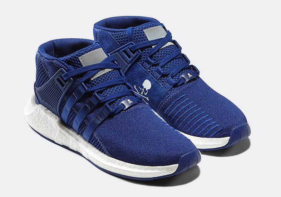 Mastermind x Adidas Consortium EQT 93/17 Mid (2)