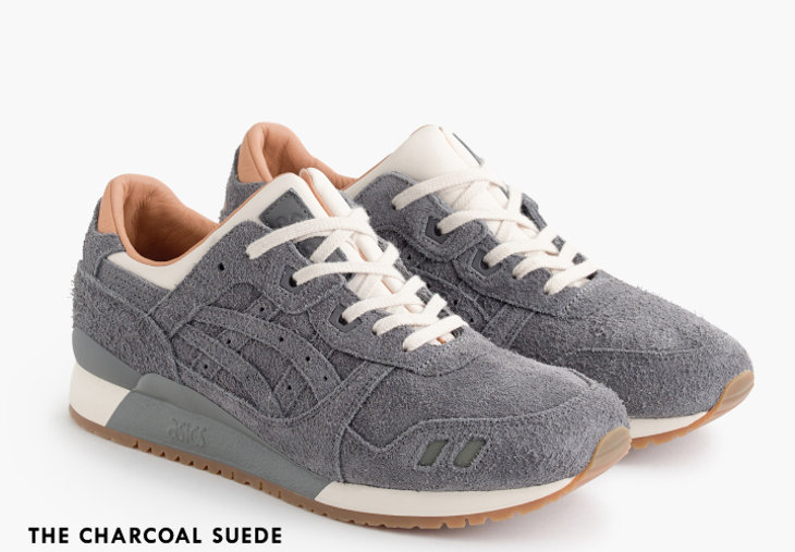 packer-shoes-jcrew-asics-gel-lyte-III-charcoal-suede