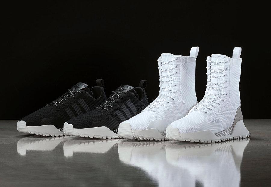 Adidas AF 1.4 & 1.3 PK