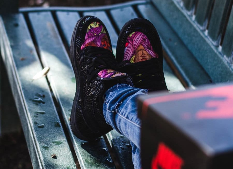 Air Jordan 1 High Retro Los Primeros - @tucsonlaces
