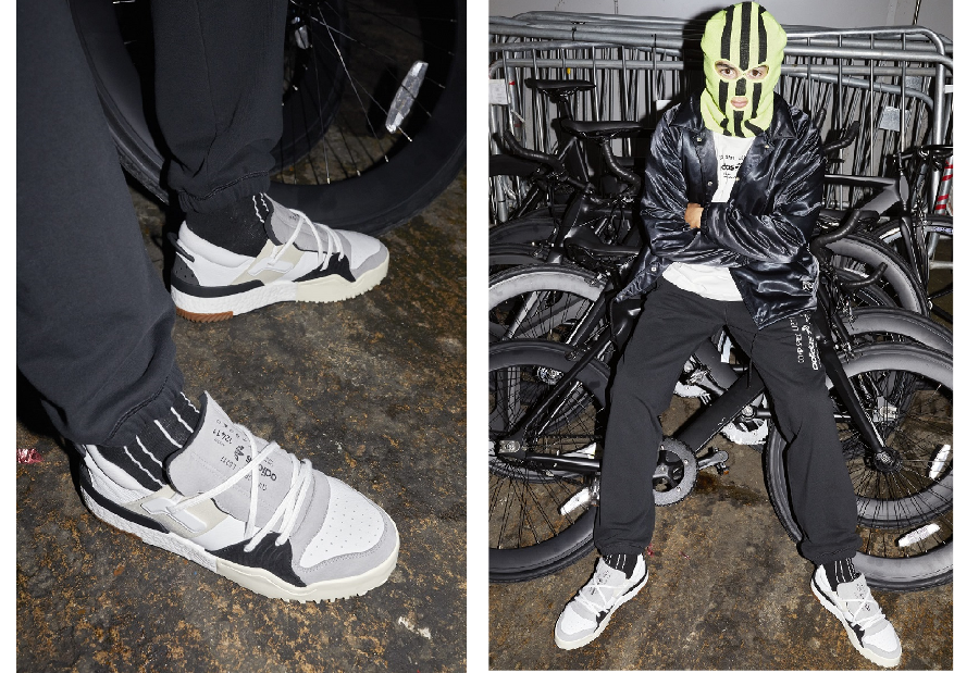 Alexander Wang x Adidas Originals Drop 3