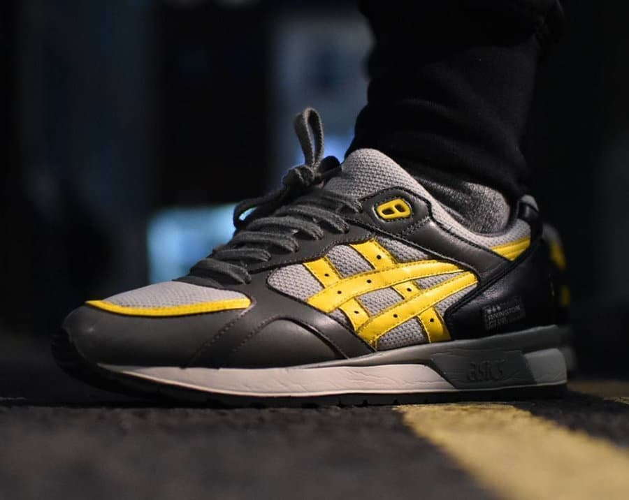 Arc x Asics Gel Lyte Speed (sample) - @kickznclapz