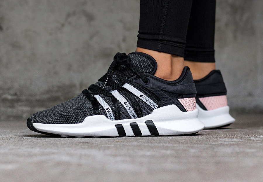 Chaussure Adidas EQT Support ADV Racing Icey Pink Snake