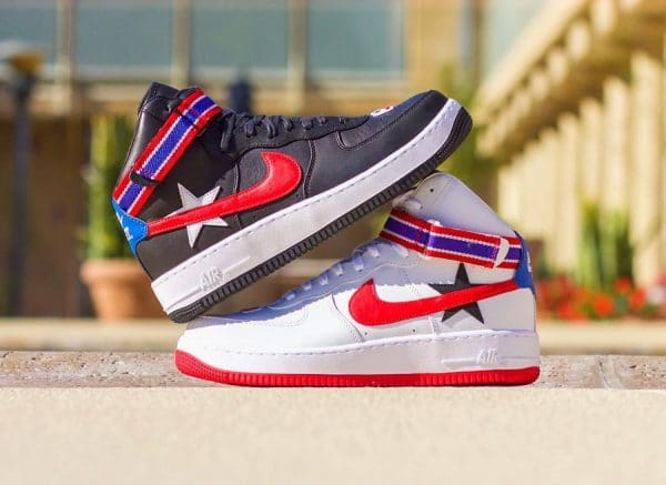 Riccardo Tisci x Nike Air Force 1 'Victorious Minotaurs'