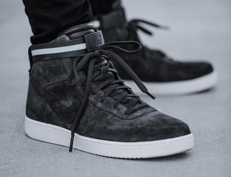 John Elliott x Nike Vandal High - @odomvisalsok
