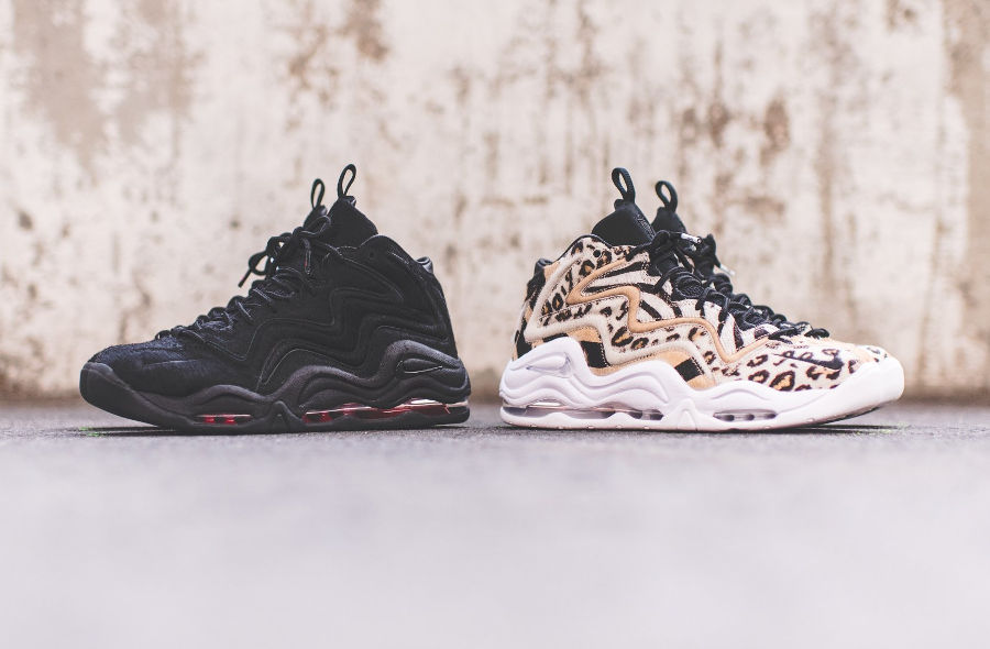 Kith x Nike Air Pippen 1 'Take Flight'