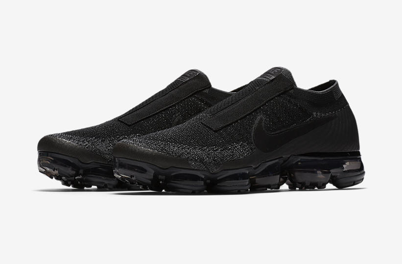 Nike Air Vapormax Laceless Night
