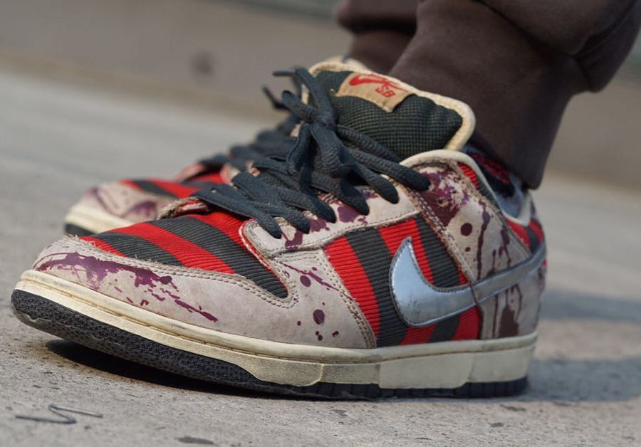 Nike-Dunk-Low-SB-Freddy-Krueger
