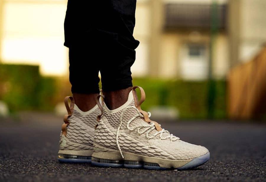 Nike Lebron 15 Ghost - @cirru93