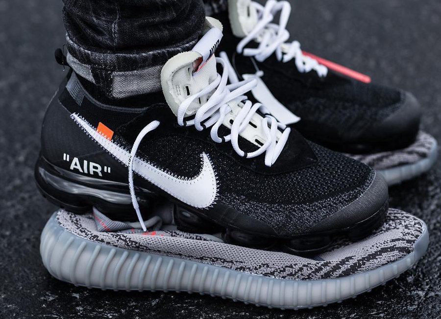 Nike Off White 'The Ten' par Virgil Abloh : 10 choses à savoir