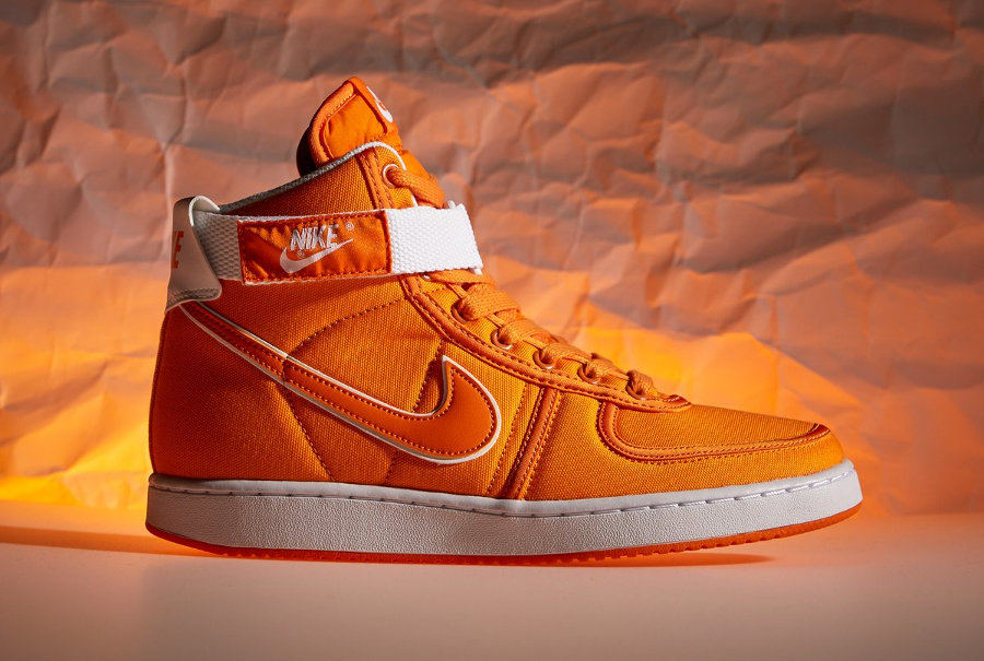 Nike Vandal High Supreme Doc Brown