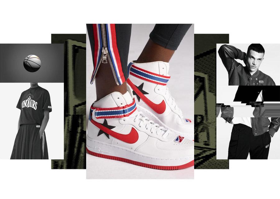 NikeLab x Riccardo Tisci Victorious Minotaurs