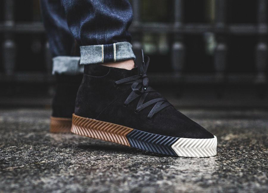 alexander-wang-adidas-aw-skate-mid-black-AC6850 (2)