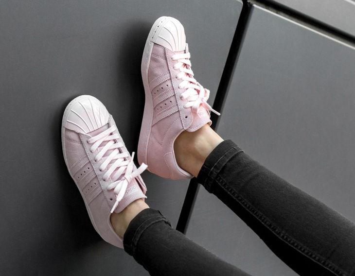 avis-chaussure-adidas-superstar-80s-bout-metallic-rose-CP9946 (2)