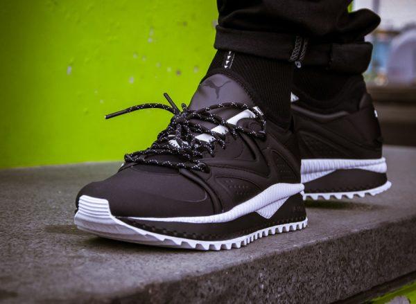 Puma Tsugi Kori : la Blaze of Glory Sneakerboot