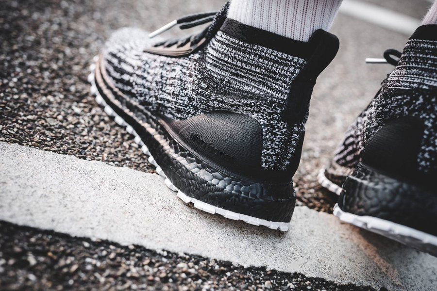 Adidas Ultra Boost ATR All Terrain LTD 'Oreo'