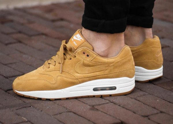 basket nike air max 1 premium
