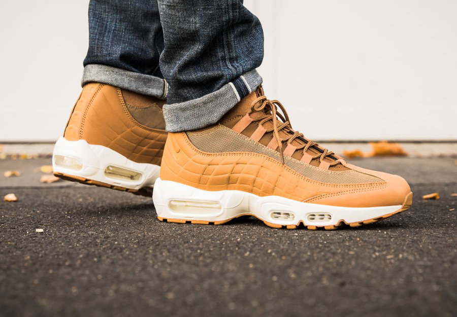 big sale 6f3c5 ddd67 michigan air max 95