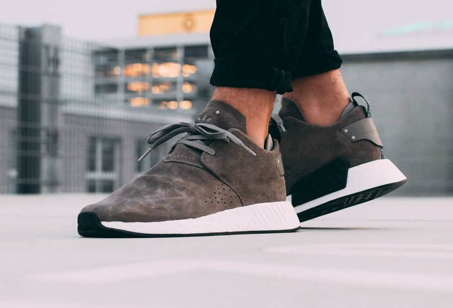 chaussure-adidas-nmd-c2-suede-simple-brown-BY9913 (