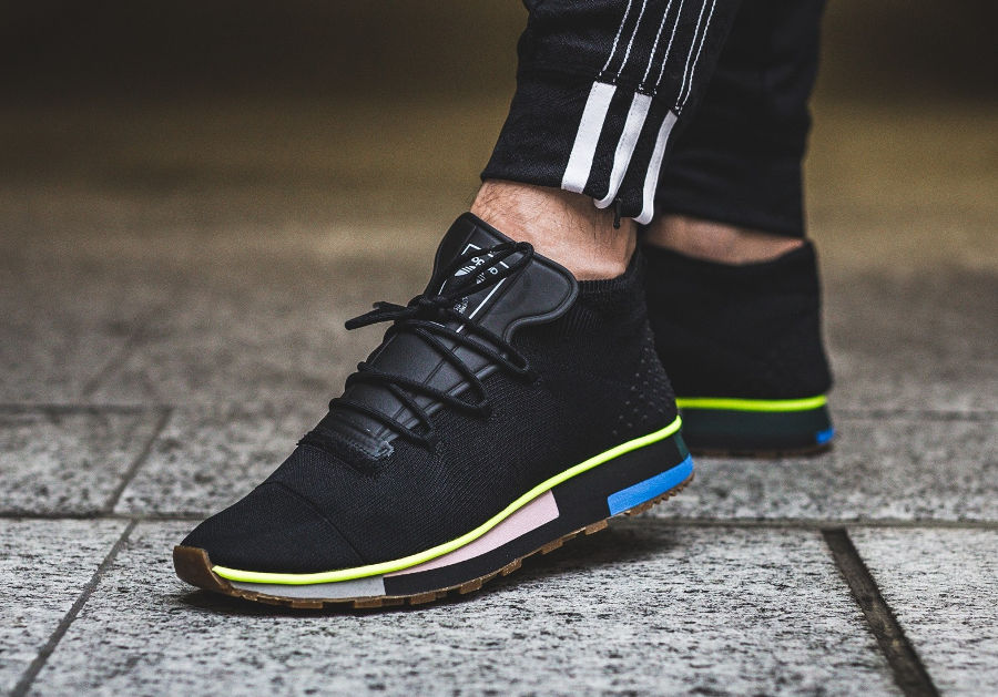 chaussure adidas originals by aw run