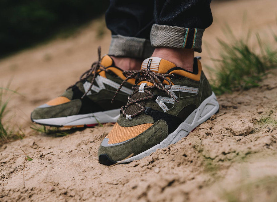 Karhu Fusion 2.0 'Outdoor Pack 2'