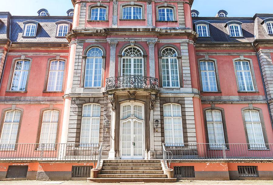 musée goethe dusseldorf