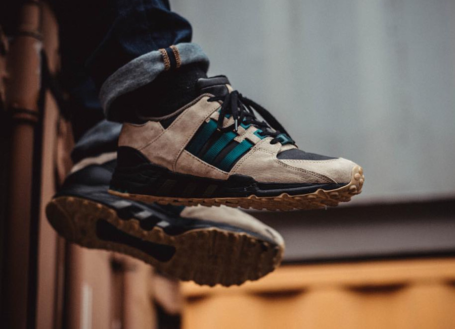 Adidas EQT Support 93 Hemp - @vctrirbt
