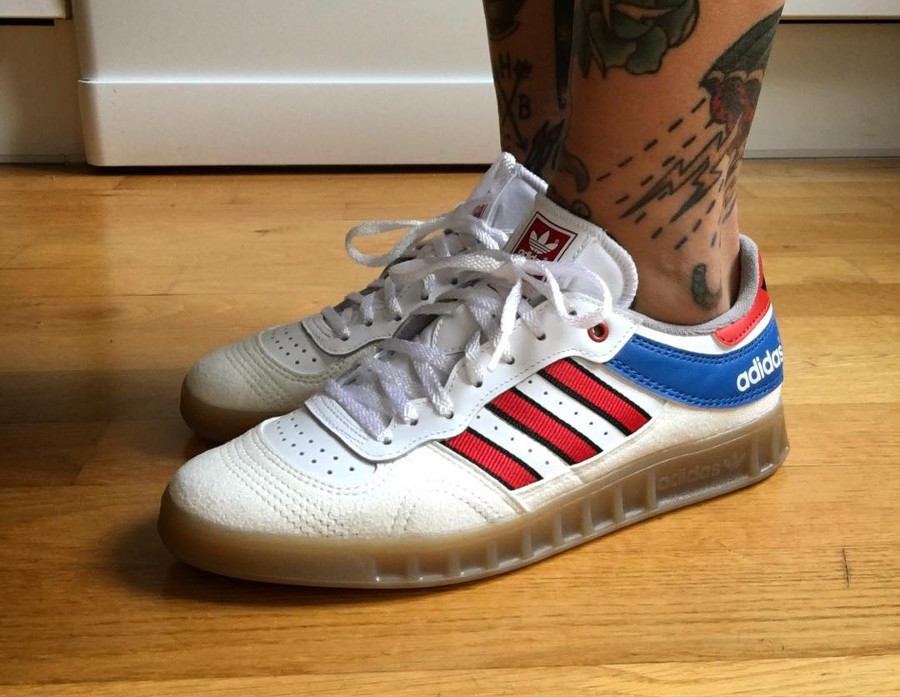 Adidas Handball Top - @coffeebreath