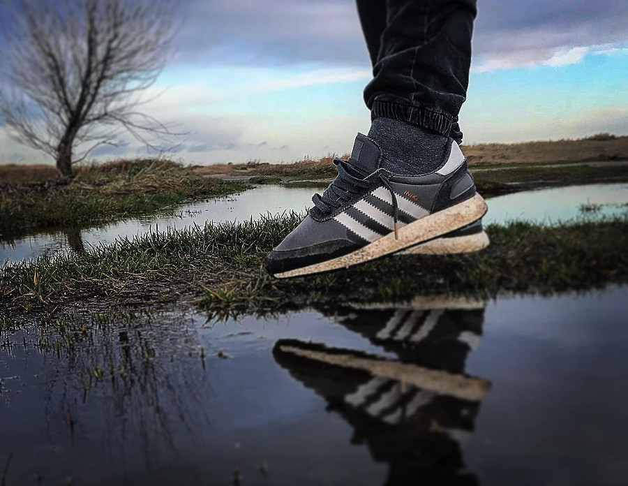 Adidas Iniki Runner - @youcancallmejackson