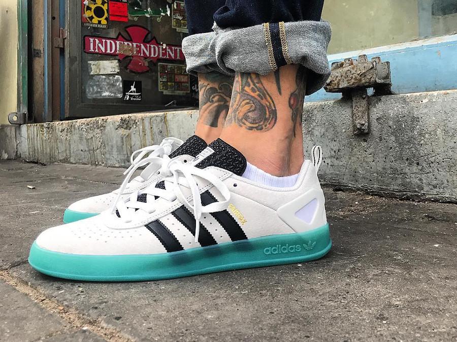 Adidas Palace Pro Fairfax - @stgrunge