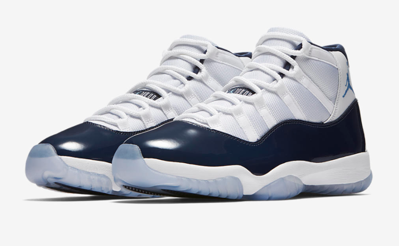 Air Jordan 11 Retro 'Midnight Navy'