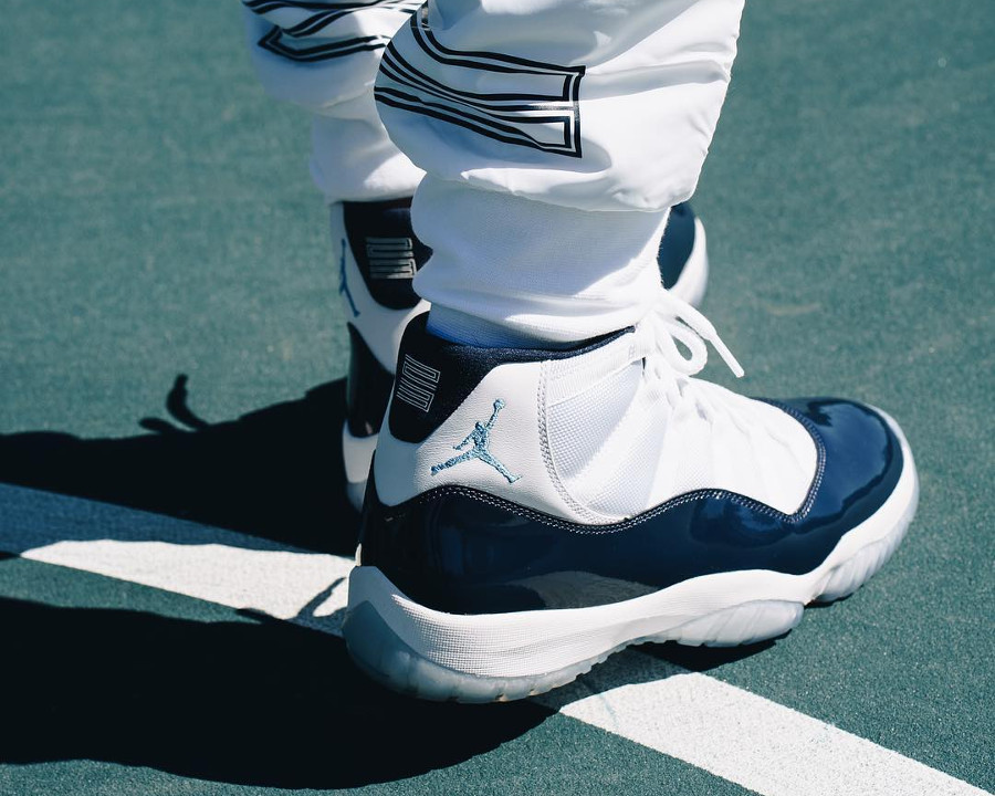 Air Jordan 11 Retro Win Like 82 - @jacquesoles (1)