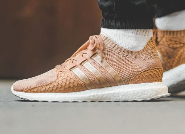 Chaussure Adidas EQT Support Ultra PK Primeknit Bodega Baby