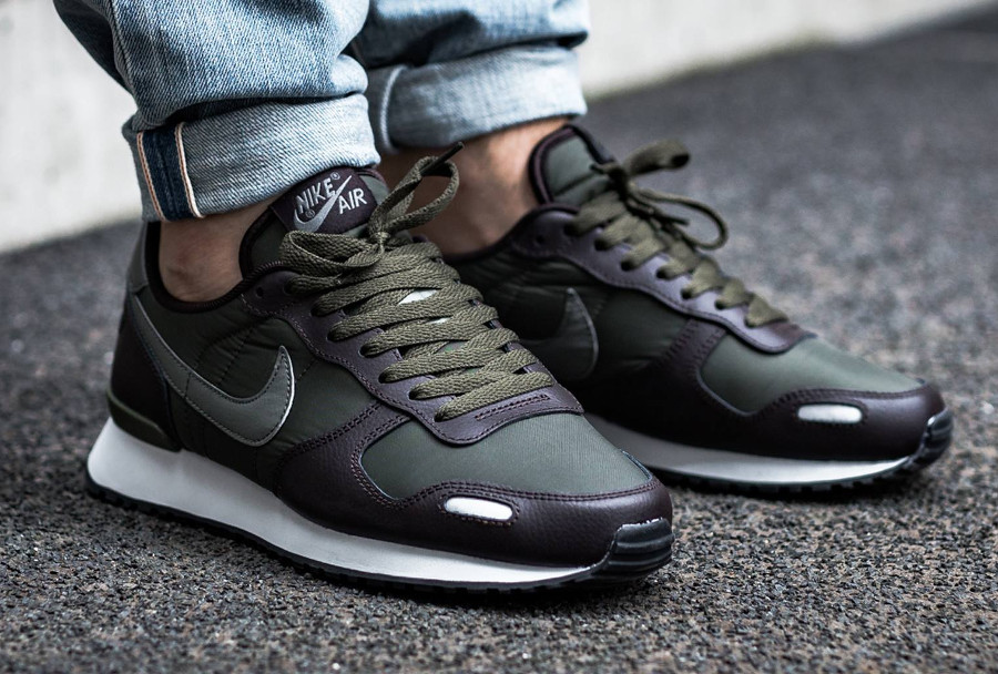 Nike Air Vortex 'Cargo Khaki'