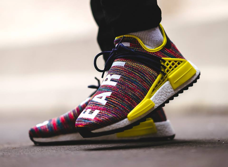 Chaussure-pharrell-williams-adidas-pw-nmd-hu-tr-Earth-body-AC7360 (2)